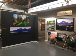 Colorado Photographer David Chandler Featured In The Denver Photo Art Gallery